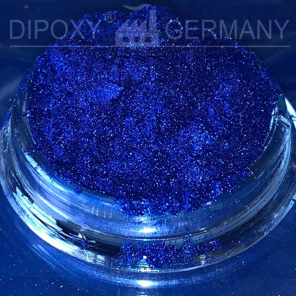 Epoxy Resin Effect Pigments Pearl 01 Blue Epoxy Color Pigment Powder Concrete