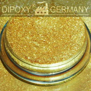 Epoxy Resin Effect Pigments Pearl 01 Gold Epoxy Color...