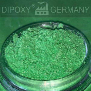 Epoxy Resin Effect Pigments Pearl 01 Green Epoxy Color...