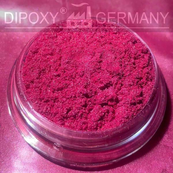 Epoxy Resin Effect Pigments Pearl 01 Pink Epoxy Color Pigment Powder Concrete