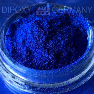 Epoxy Resin Effect Pigments Pearl 02 Blue Epoxy Color...