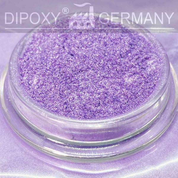 Epoxidharz Effekt Pigmente Pearl 04 Lila Epoxy Farbpigment Pigmentpulver
