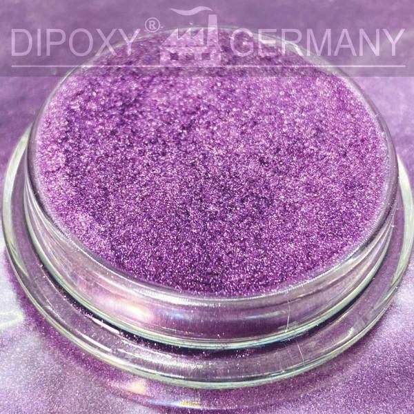 Epoxidharz Effekt Pigmente Pearl 05 Lila Epoxy Farbpigment Pigmentpulver
