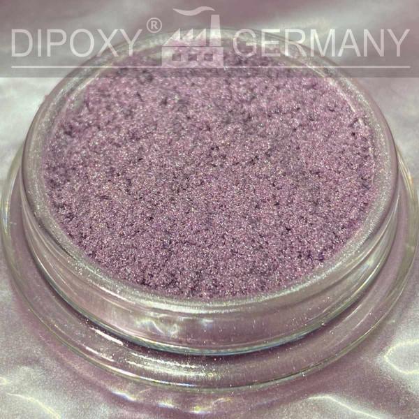 Epoxidharz Effekt Pigmente Pearl 06 Lila Epoxy Farbpigment Pigmentpulver