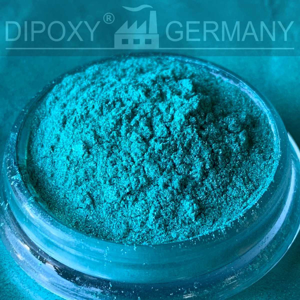 Epoxy Resin Effect Pigments Pearl 03 Blue Epoxy Color Pigment Powder Concrete