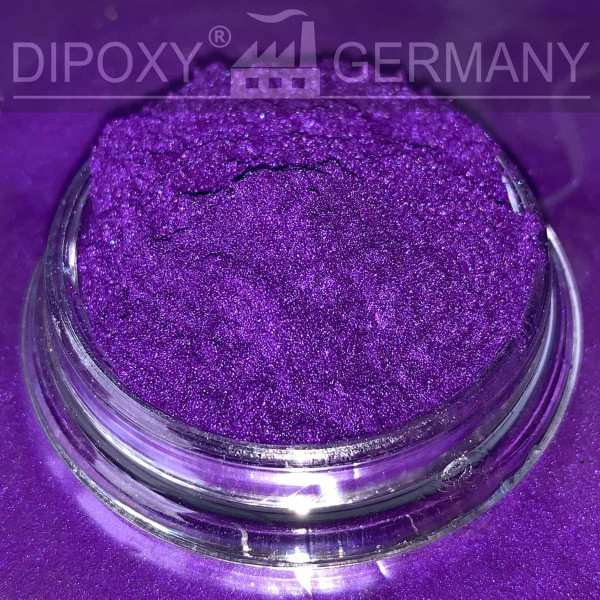 Epoxy Resin Effect Pigments Pearl 01 Purple Epoxy Color Pigment Powder Concrete