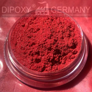 Epoxy Resin Effect Pigments Pearl 03 Red Epoxy Color...