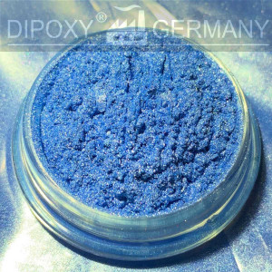 Epoxy Resin Effect Pigments Pearl 08 Blue Epoxy Color...