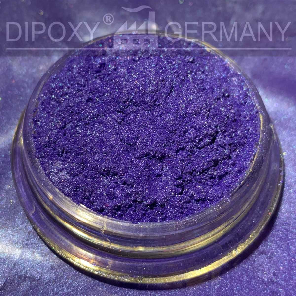 Epoxy Resin Effect Pigments Pearl 03 Purple Epoxy Color Pigment Powder Concrete