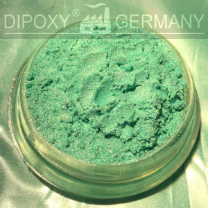 Epoxy Resin Effect Pigments Pearl 04 Green Epoxy Color...